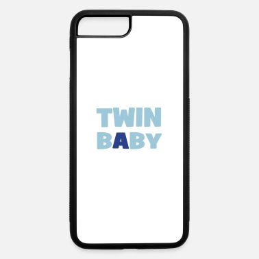 Twins twins - iPhone 7 & 8 Plus Case