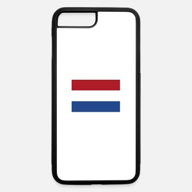 Holland holland - iPhone 7 Plus/8 Plus Rubber Case
