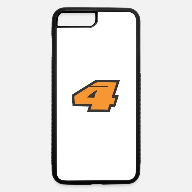 Four Four - iPhone 7 & 8 Plus Case
