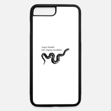 Noodles Angry Noodle Snek Snake Lexicon - iPhone 7 & 8 Plus Case