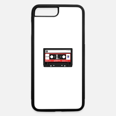 Cassette cassette - iPhone 7 & 8 Plus Case