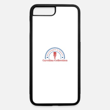 Large large - iPhone 7 Plus/8 Plus Rubber Case