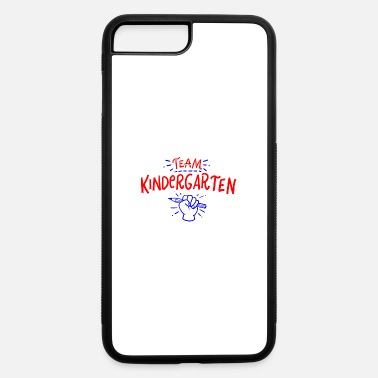 Montessori Team Kindergarten - iPhone 7 & 8 Plus Case