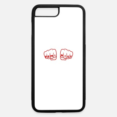 Power Punch Feminist Punch - iPhone 7 & 8 Plus Case