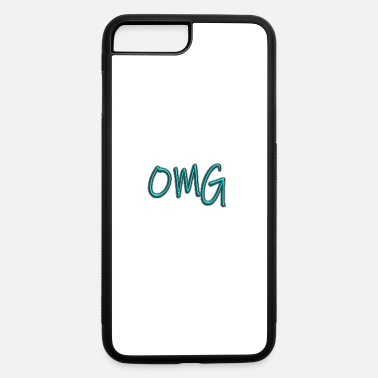 Omg OMG - iPhone 7 & 8 Plus Case