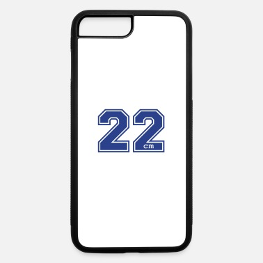 Love 22 centimeter - iPhone 7 & 8 Plus Case