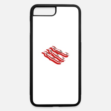 Strip bacon strips - iPhone 7 & 8 Plus Case