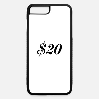 20 20 - iPhone 7 & 8 Plus Case