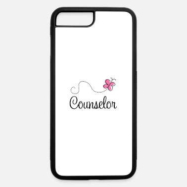 Health Counselor Occupation Gift - iPhone 7 & 8 Plus Case