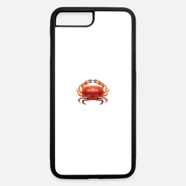 Low Poly Low Poly Crab - iPhone 7 & 8 Plus Case