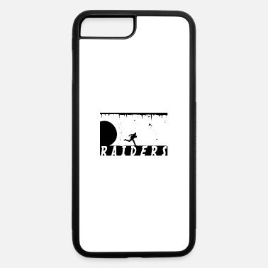 Raider Raiders - iPhone 7 & 8 Plus Case