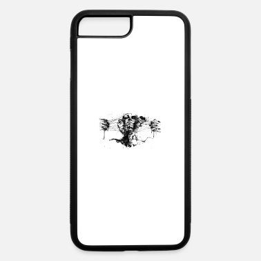 Miscellaneous Abstract Drawing - iPhone 7 & 8 Plus Case