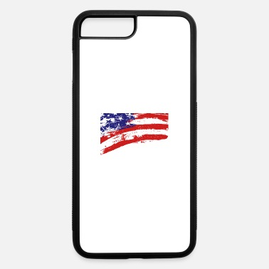 Usa USA! USA! USA! - iPhone 7 Plus/8 Plus Rubber Case