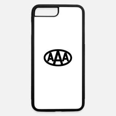 AAA wdd logo - iPhone 7 & 8 Plus Case
