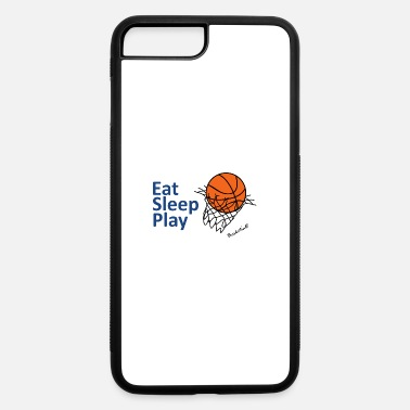 Basket ball - iPhone 7 & 8 Plus Case