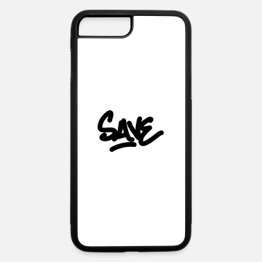 Save Save - iPhone 7 & 8 Plus Case