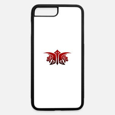 Tribal Tribal - iPhone 7 Plus/8 Plus Rubber Case