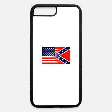 Rebel Flag Heritage Not Hate Collection - iPhone 7 & 8 Plus Case