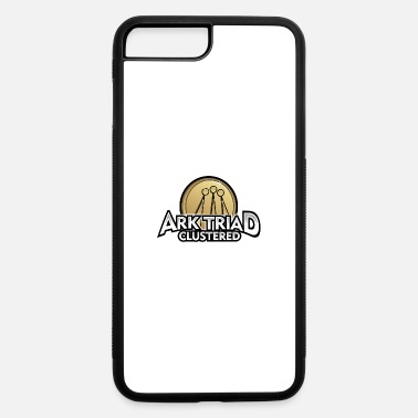 Ark Ark Triad Logo - iPhone 7 Plus/8 Plus Rubber Case