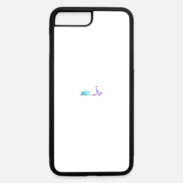 Scooter scooter - iPhone 7 & 8 Plus Case