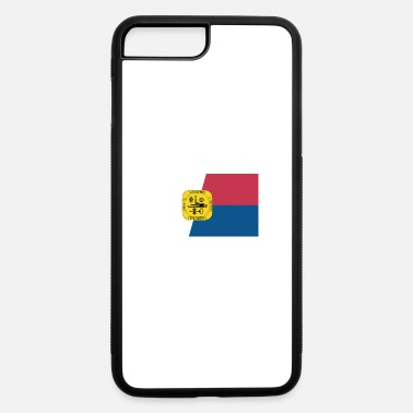 Memphis Memphis - iPhone 7 & 8 Plus Case
