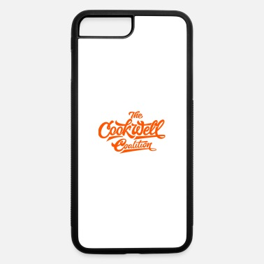 Artist THE COOKWELL COALITION - iPhone 7 & 8 Plus Case