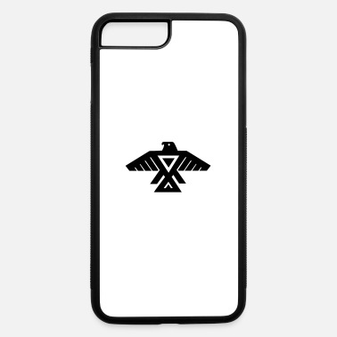 American Indian Thunderbird Totem - iPhone 7 & 8 Plus Case