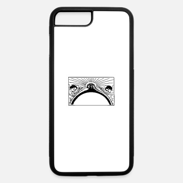 Spousal Cupids and a Ring - iPhone 7 & 8 Plus Case