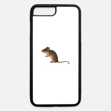 Little Mouse Little Mouse - iPhone 7 & 8 Plus Case