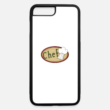 Chef Chef - iPhone 7 & 8 Plus Case