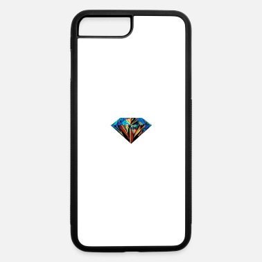 Plus Diamond - iPhone 7 & 8 Plus Case