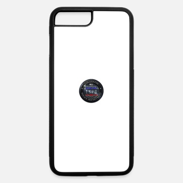 Brand branding - iPhone 7 Plus/8 Plus Rubber Case