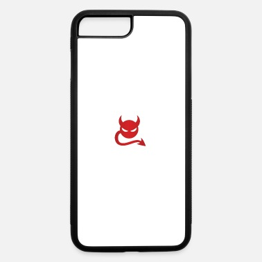 Illustration Devil Eyes - iPhone 7 & 8 Plus Case
