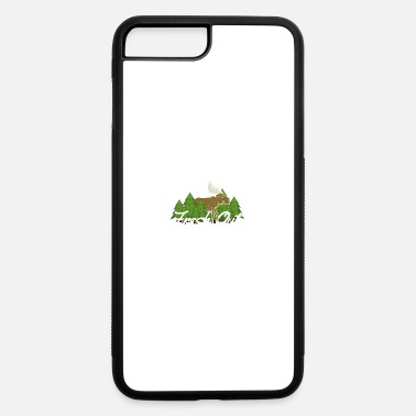 Nature Collection Fresh Out Nature Collection - iPhone 7 & 8 Plus Case