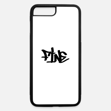 Fine Fine - iPhone 7 & 8 Plus Case