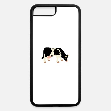 Moody Moody the cow - iPhone 7 & 8 Plus Case
