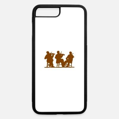 Concert music concert - iPhone 7 & 8 Plus Case