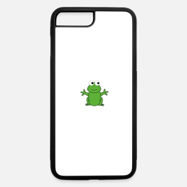 Froggy Baby Froggy Frog - iPhone 7 & 8 Plus Case