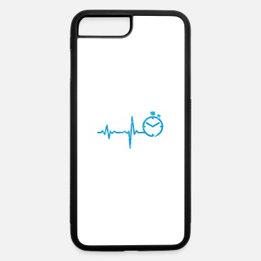 Sprinting gift heartbeat sprint - iPhone 7 & 8 Plus Case
