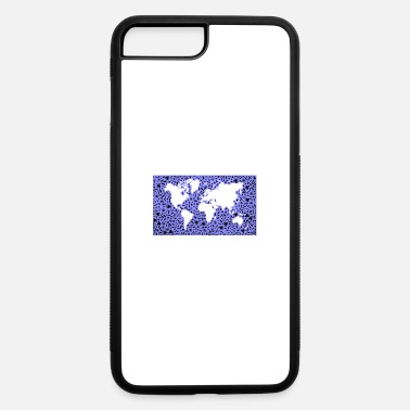 Marine Animal marine animals - iPhone 7 & 8 Plus Case