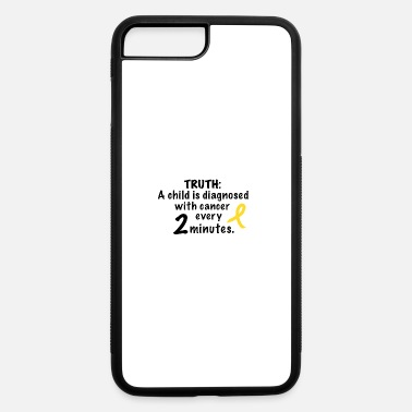 Truth Truth - iPhone 7 Plus/8 Plus Rubber Case