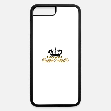Royale Royal. - iPhone 7 & 8 Plus Case