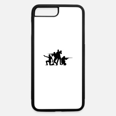 Squad - iPhone 7 & 8 Plus Case