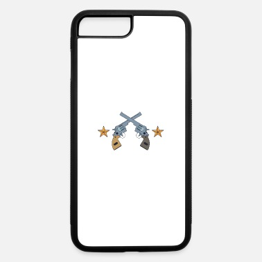 Duel Duel Of Pistols - iPhone 7 & 8 Plus Case