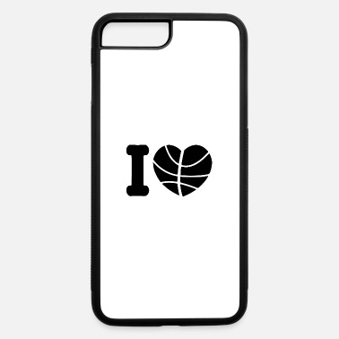 Basketball Lover basketball lover - iPhone 7 & 8 Plus Case