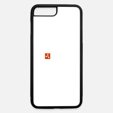 Half Life Half Life Rust - iPhone 7 & 8 Plus Case