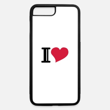 I Heart i heart - iPhone 7 & 8 Plus Case