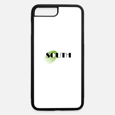 South South - iPhone 7 Plus/8 Plus Rubber Case