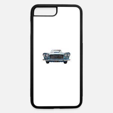 Automobile Old Automobile - iPhone 7 & 8 Plus Case