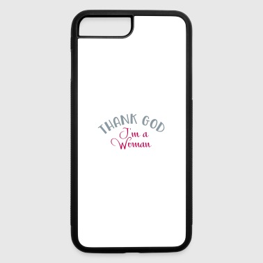 Funny Sayings funny sayings - iPhone 7 Plus/8 Plus Rubber Case
